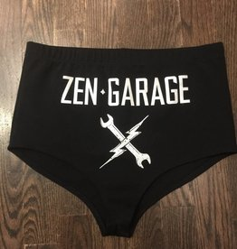 Womens - Om Boys - Underpants - Ganesh