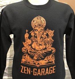 Mens - Om Boys - Crew Neck Pull Over - Ganesh