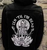 Mens - Om Boys - Denim Vest - Skeletom