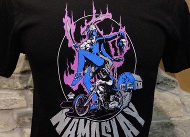T-Shirts / Tank Tops