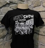 Mens - Om Boys - S/S T-Shirts - Shit Show & Shine