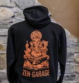 Mens - Om Boys - Pull Over Hoodie - Ganesh