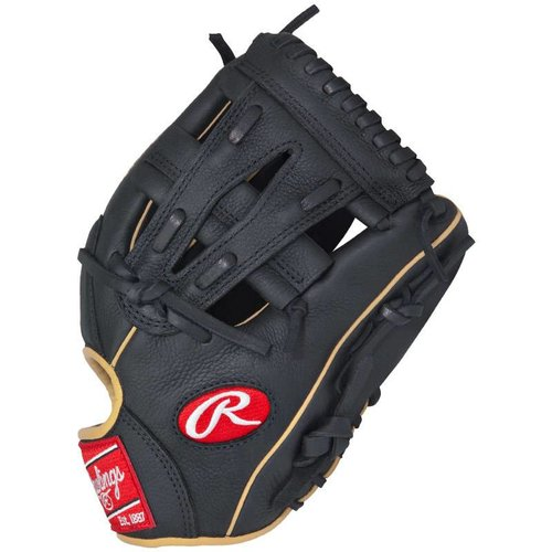"Rawlings Gamer Pro Taper Baseball Glove 11.25"" - G112PTSP - Right Hand throw"