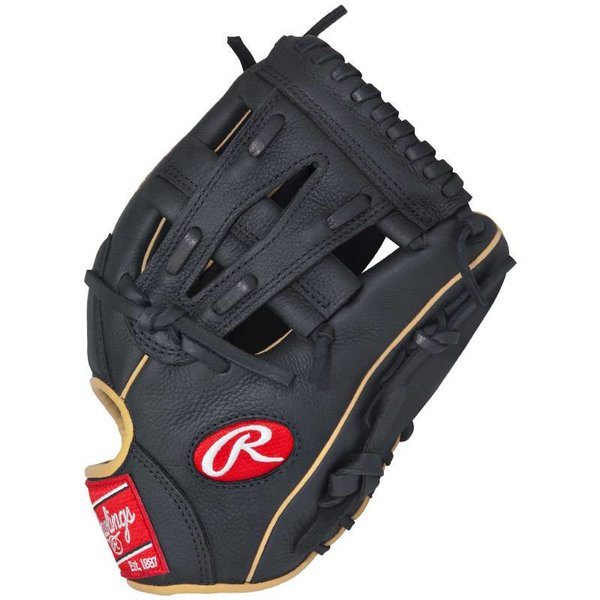 "Rawlings Gamer Pro Taper Baseball Glove 11.25"" - G112PTSP - Right Hand throw"