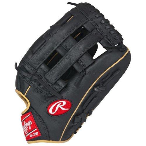 Rawlings Gamer Pro Taper Baseball Glove 12‰Û - G120PTH - Right Hand Throw