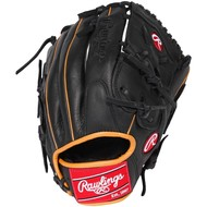 "Rawlings Rawlings GAMER PRO TAPER 12"" Baseball Glove G1209GT RHT"