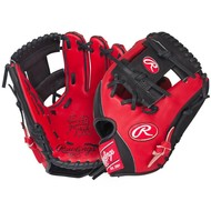 "Rawlings 2016 HEART OF THE HIDE COLOR SERIES 11 1/2"" Baseball Glove PRO202SB"