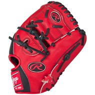 "Rawlings 2016 Rawlings HEART OF THE HIDE COLOR SERIES 12"" Baseball Glove PRO12SB RHT"