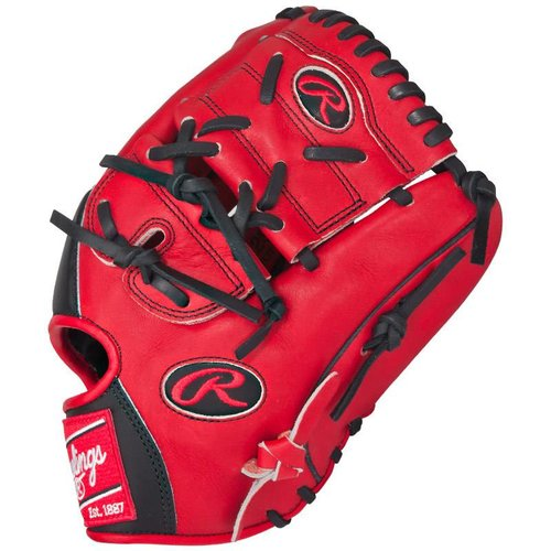 "Rawlings HEART OF THE HIDE COLOR SERIES 12"" Baseball Glove PRO12SB RHT"