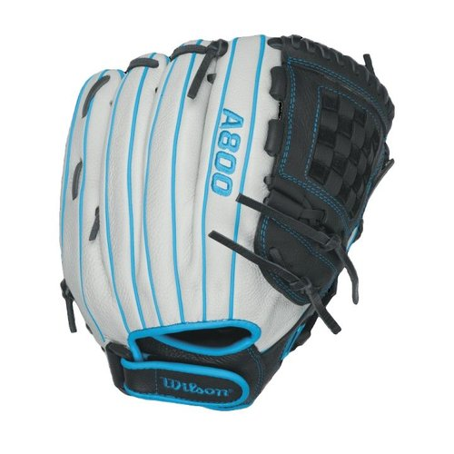 "Wilson AURA 12"" Fastpitch Softball Glove WTA08RF16"