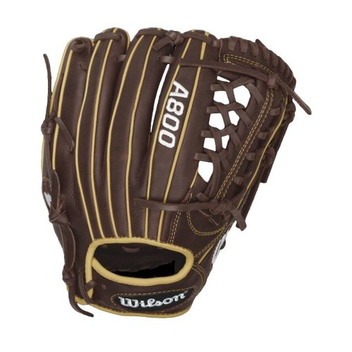 "Wilson SHOWTIME 11 3/4"" Baseball Glove"