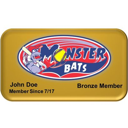 Monster Bats Membership Club