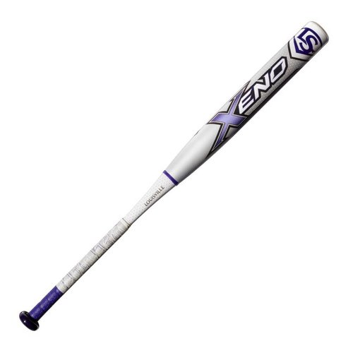 Louisville Slugger 2018 XENO X18 -11 Fastpitch Softball Bat WTLFPXN181