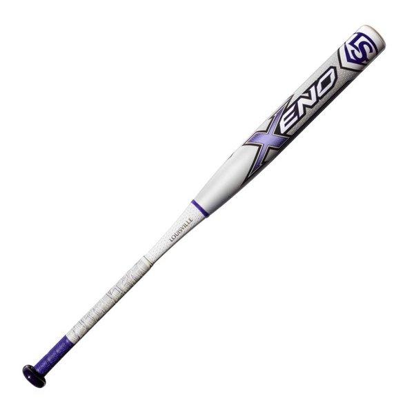 Louisville Slugger 2018 XENO X18 -10 Fastpitch Softball Bat WTLFPXN180