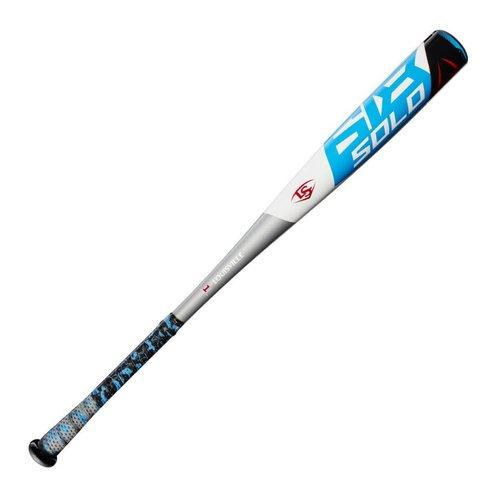 "Louisville Slugger 2018 SOLO 618X 2 3/4"" -10 Senior League Baseball Bat WTLSLS618X1028"