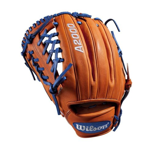 "Wilson 2018 1789 A2000 11 1/2"" Baseball Glove WTA20LB181789 LHT"