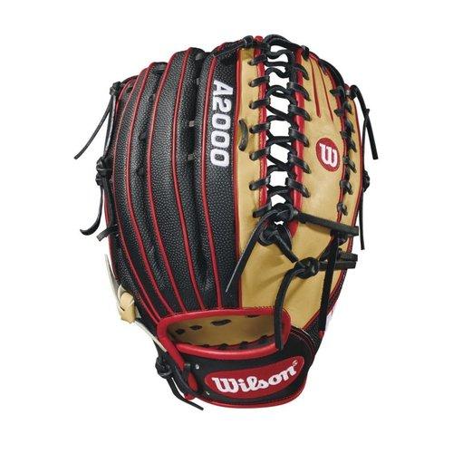 "Wilson 2018 OT6 A2000 12 3/4"" Baseball Glove WTA20RB18OT6 RHT"