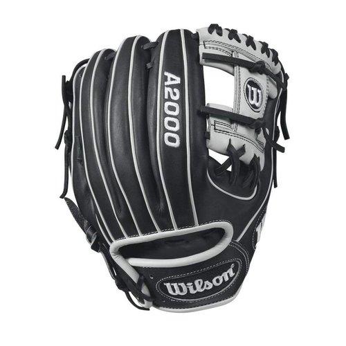 "Wilson A2000 1788 11 1/4"" Baseball Glove WTA20RB171788 RHT"