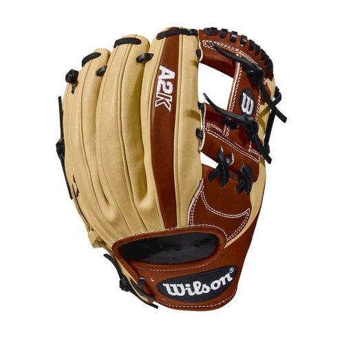 "Wilson 2018 A2K 1787 11 3/4"" Baseball Glove WTA2KRB181787"