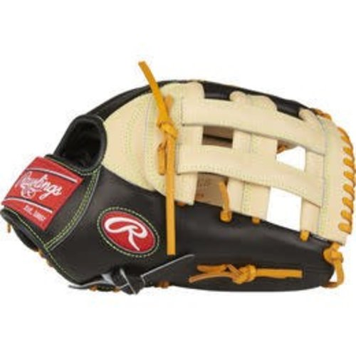 "Rawlings 2018 PRO PREFERRED 12 3/4"" Baseball Glove PROS3039-6CB RHT"