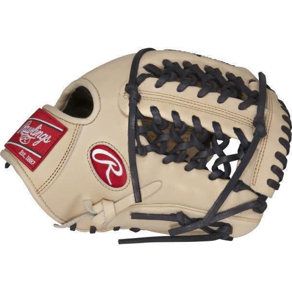 "Rawlings 2018 PRO PREFERRED 11 1/2"" Baseball Glove PROS204-4C RHT"