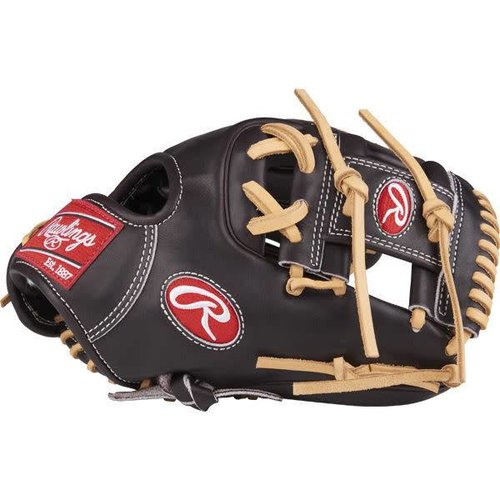 "Rawlings 2018 PRO PREFERRED 11 1/4"" Baseball Glove PROS2172-2MO RHT"