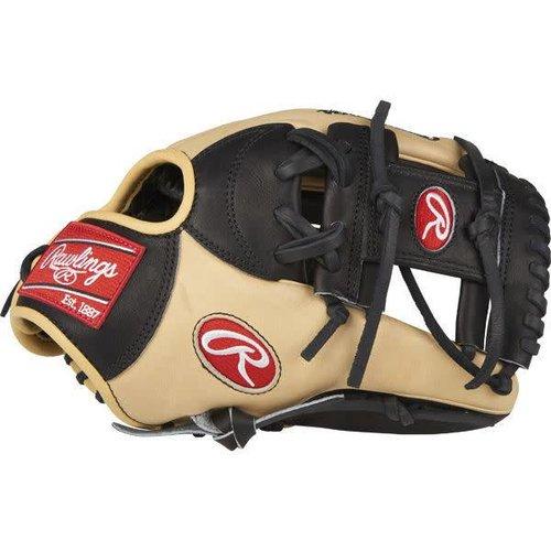 "Rawlings 2018 HEART OF THE HIDE 11 1/2"" Baseball Glove PRONP4-2BC RHT"
