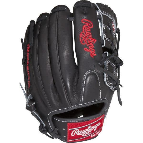 "Rawlings 2018 HEART OF THE HIDE 12"" Baseball Glove PRO206-9JB RHT"