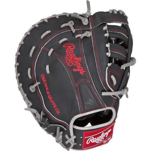 "Rawlings 2018 HEART OF THE HIDE DUAL CORE 12 1/2"" Baseball First Baseman Mitt PROFM18DCBG RHT"