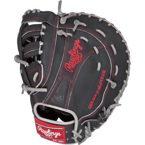 "Rawlings 2018 HEART OF THE HIDE DUAL CORE 12 1/2"" Baseball First Basemans Mitt PROFM18DCBG-RH LHT"