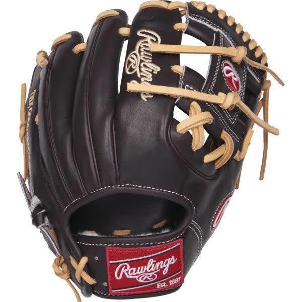 "Rawlings 2018 PRO PREFERRED 11 1/4"" Baseball Glove PROS2172-2MO RHT"
