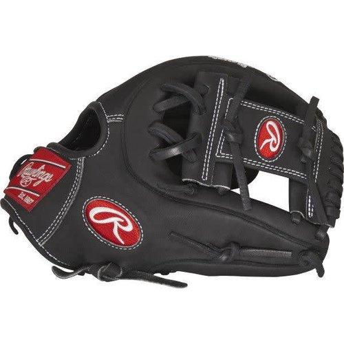 "Rawlings HEART OF THE HIDE DUAL-CORE 11 3/4"" Fastpitch Softball Glove PRO315SB RHT"