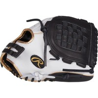 "Rawlings 2018 LIBERTY ADVANCED COLOR SERIES 12"" Fastpitch Softball Glove RLA120-3WBG-3/0 RHT"