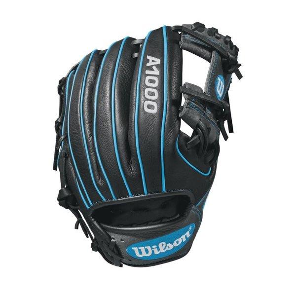 "Wilson 2018 1788 A1000 11 1/4"" Baseball Glove WTA10RB181788 RHT"