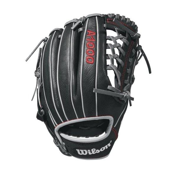 "Wilson 2018 1789 A1000 11 1/2"" Baseball Glove WTA10LB181789 LHT"