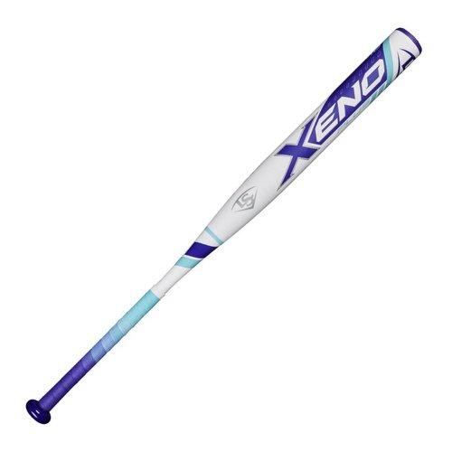 Louisville Slugger XENO PLUS -10 Fastpitch Softball Bat WTLFPXN170
