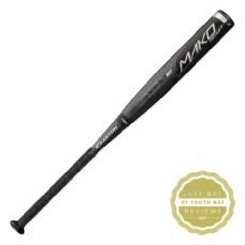 """Easton Mako Beast -10 (2 3/4"""") Sr League Baseball Bat SL17MK10B"""