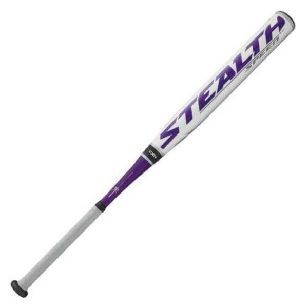 Easton STEALTH RETRO -10 Fastpitch Softball Bat FP16SSR3B