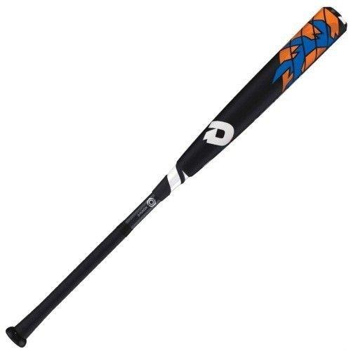 "Demarini VOODOO RAW -5 (2 5/8"") Senior League Baseball Bat WTDXVD5"