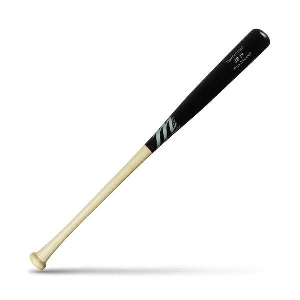 Marucci JB19 ADULT PRO MODEL Maple Wood Baseball Bat MVEIJB19