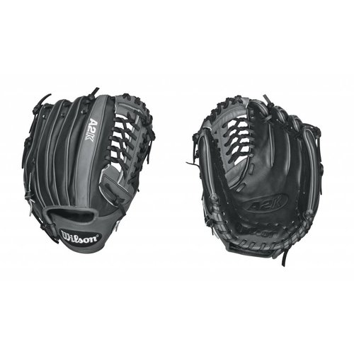 "Wilson A2K CJ 12"" Baseball Glove WTA2KRB15CJW"