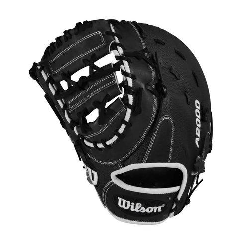 """Wilson 2018 Wilson 1617 SUPERSKIN A2000 12 1/2"""" Baseball Glove WTA20LB171617SS LHT"""