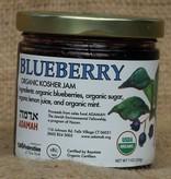 Adamah Blueberry Jam