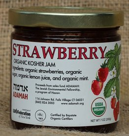 Adamah Strawberry Jam
