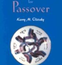 Preparing Your Heart for Passover: A Guide for Spiritual Readiness - Kerry M. Olitzky