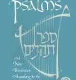 The Book of Psalms: The New Translation According to the Traditional Hebrew Text - Jewish Publication Society