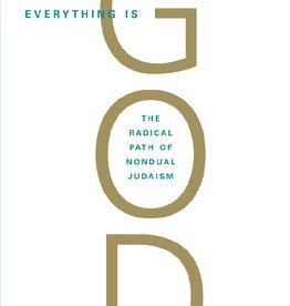 Everything is God: The Radical Path of Nondual Judaism - Jay Michaelson