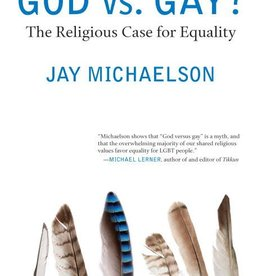 God vs. Gay?: The Religious Case for Equality - Jay Michaelson