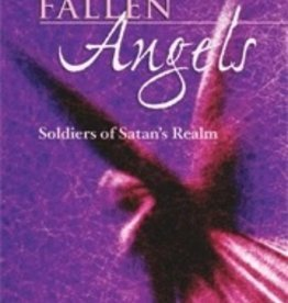 Fallen Angels: Soldiers of Satan's Realm - Bernard J. Bamberger