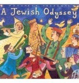 Jewish Odyssey - Putumayo